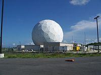 Merritt Island NASA geodesic01.jpg