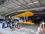 Mesa-Arizona Commemorative Air Force Museum-Lee-Wray Nieuport 17 (Mechanics Hangar).jpg
