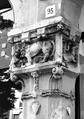 Messina, Palazzetto Coppedè, Via Garibaldi (decorazione, b).png