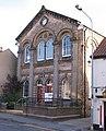 Methodist Church, Market Weighton - geograph.org.uk - 1567997.jpg