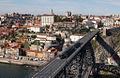 Metro, Ponte e Porto