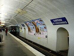 Metro Paris - Ligne 1 - Chateau de Vincennes (5).jpg