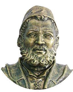 Aloysius Lilius Italian astronomer