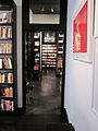 Miami Beach Lincoln Mall Books & Books Hall.JPG