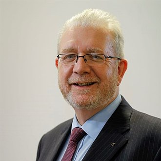 Michael Russell (politician) - Image: Michael Russell, Cabinet Secretary for Education & Lifelong Learning (2)