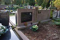 Michalina Wisłocka (grób).JPG