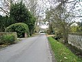 Mid section of Watery Lane - geograph.org.uk - 1045797.jpg