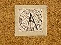Middleham sundial - geograph.org.uk - 1047696.jpg