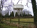 Middlewood Green Water Tower - geograph.org.uk - 1119436.jpg
