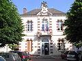 Migennes - Town hall.jpg