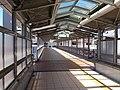 Mikkaichicho Station 3.jpg