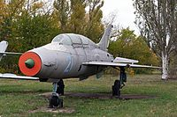 Mikoyan-Gurevich MiG-21US, Russia - Air Force AN2091187.jpg