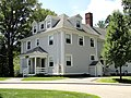 Milton Hall - Curry College, Milton, Massachusetts - DSC00654.JPG