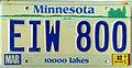 Minnesota 1982 license plate - EIW 800.jpg