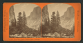 Mirror Lake Canyon, Yosemite Valley, California, by Reilly, John James, 1839-1894.png