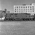 Missouri Pacific, Diesel Electric Road Switcher No. 237, Broadside (16902316836).jpg
