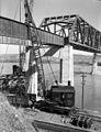 Missouri River Bridge, Span Over Railroad (MSA) (15001419205).jpg