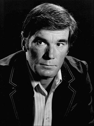 Mitchell Ryan - Ryan in 1973