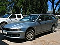 Mitsubishi Galant 2.0 Elegance Wagon 2002 (14154460203).jpg