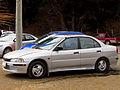 Mitsubishi Lancer 1.6 GLXi 1997 (14189885608).jpg