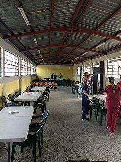 Health in Guatemala