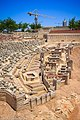 Model of Jerusalem in the Second Temple Period (2014-06 Israel - Jerusalem 008 14755024938).jpg