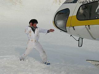 Tommy Moe alpine skier