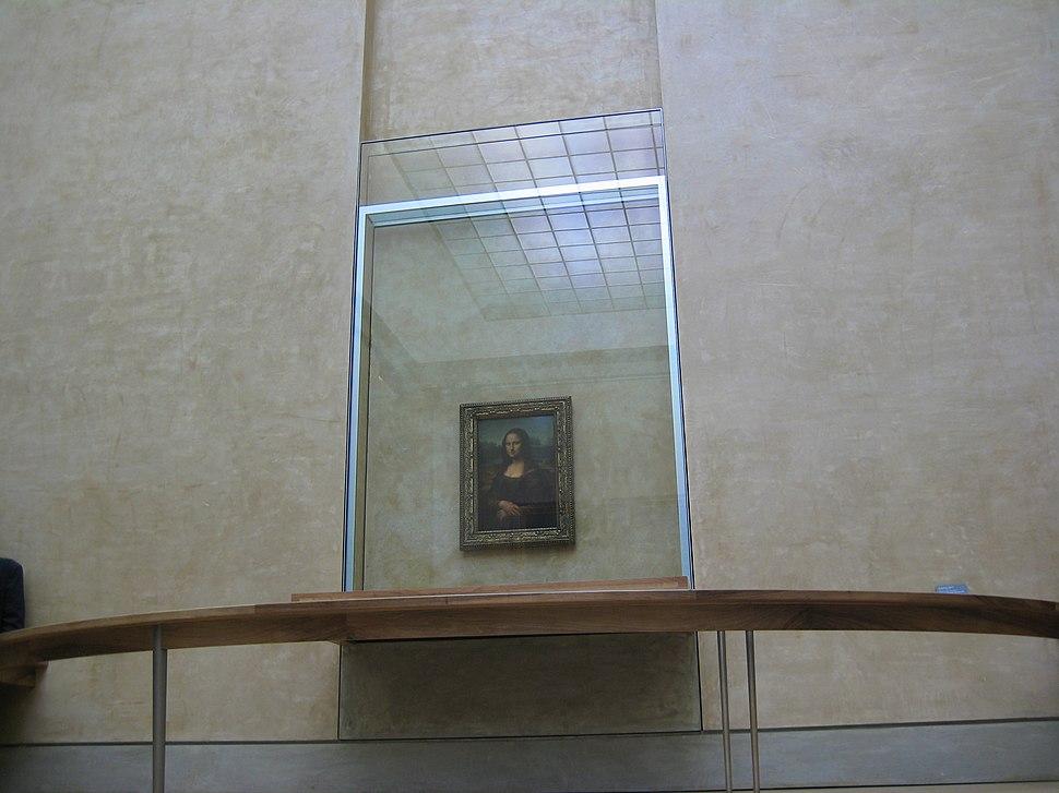 MonaLisaShield