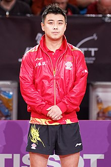 Mondial Ping - Men's Singles - Final - Zhang Jike vs Wang Hao - 03.jpg