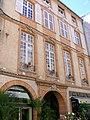Montauban - Hôtel Blanchez 62 rue de la Résistance -01.JPG