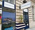 Montenegro Airlines office (Vienna, Austria).jpg