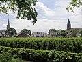 Montfoort Doeldijk skyline 02.JPG