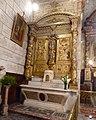 Montpellier,St Matthieu14,4e chapelle sud4,autel.jpg