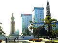 Monumento del Salvador Del Mundo (Patrono de San Salvador.) 2.jpg