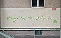 Morgen mach ich blau - Zaunergasse 14, Wien 3.jpg
