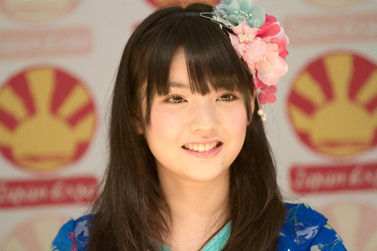Sayumi Michishige – Wikipedia