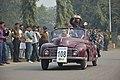 Morris - Minor - 1949 - 800 cc - 3 cyl - Kolkata 2013-01-13 3387.JPG