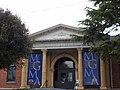 Morris Graves Museum - Carnegie Library Front Detail.jpg
