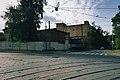 Moscow, Bolshoy Matrossky Lane, 1st Boevskaya Street and Matrosskaya Tishina (20625533714).jpg