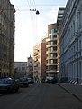 Moscow, Bryusov Lane.jpg