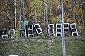 Moscow, concrete blocks in Sokolniki Park (30987596397).jpg