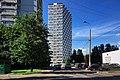Moscow, north end of Krivorozhsky Proezd (31420095166).jpg
