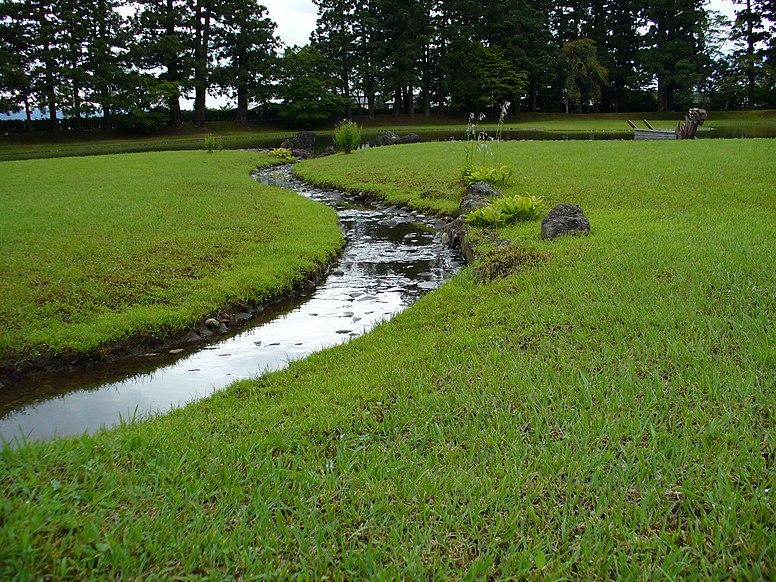 Motsuji yarimizu