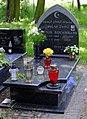 Mounir Bouamrane Grave.JPG