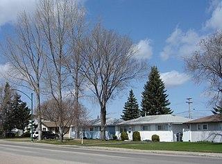 Mount Royal, Saskatoon Neighbourhood in Saskatoon, Saskatchewan, Canada