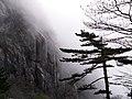 Mount Huangshan–Climbing 01.jpg
