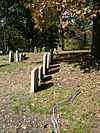 Mount Peace Cemetery and Funeral Directing Company Cemetery