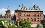 Mount Stuart House, Isle of Bute - west view.jpg