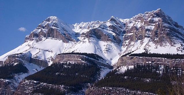 Mount Wilson Alberta