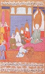 Veggenti di Medjugorje - Pagina 4 145px-Muhammad_19